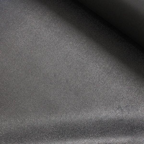 Custom Black color orange peel design rubber mats