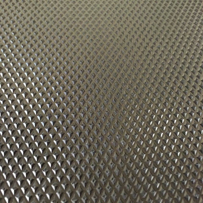 Skypro corrugated rubber mat for sale for farms