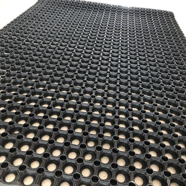 Skypro New rubber tile manufacturer for home