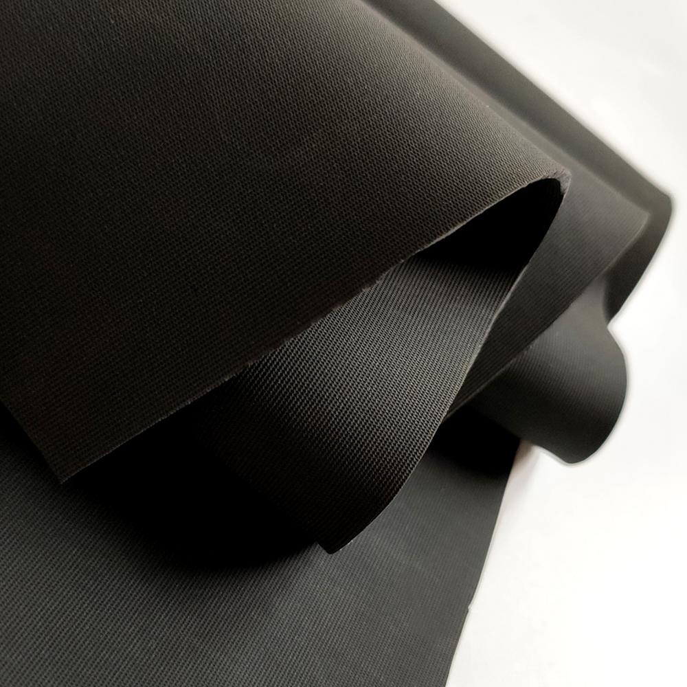 Wholesale black natural rubber sheet customized SBR rubber sheet roll