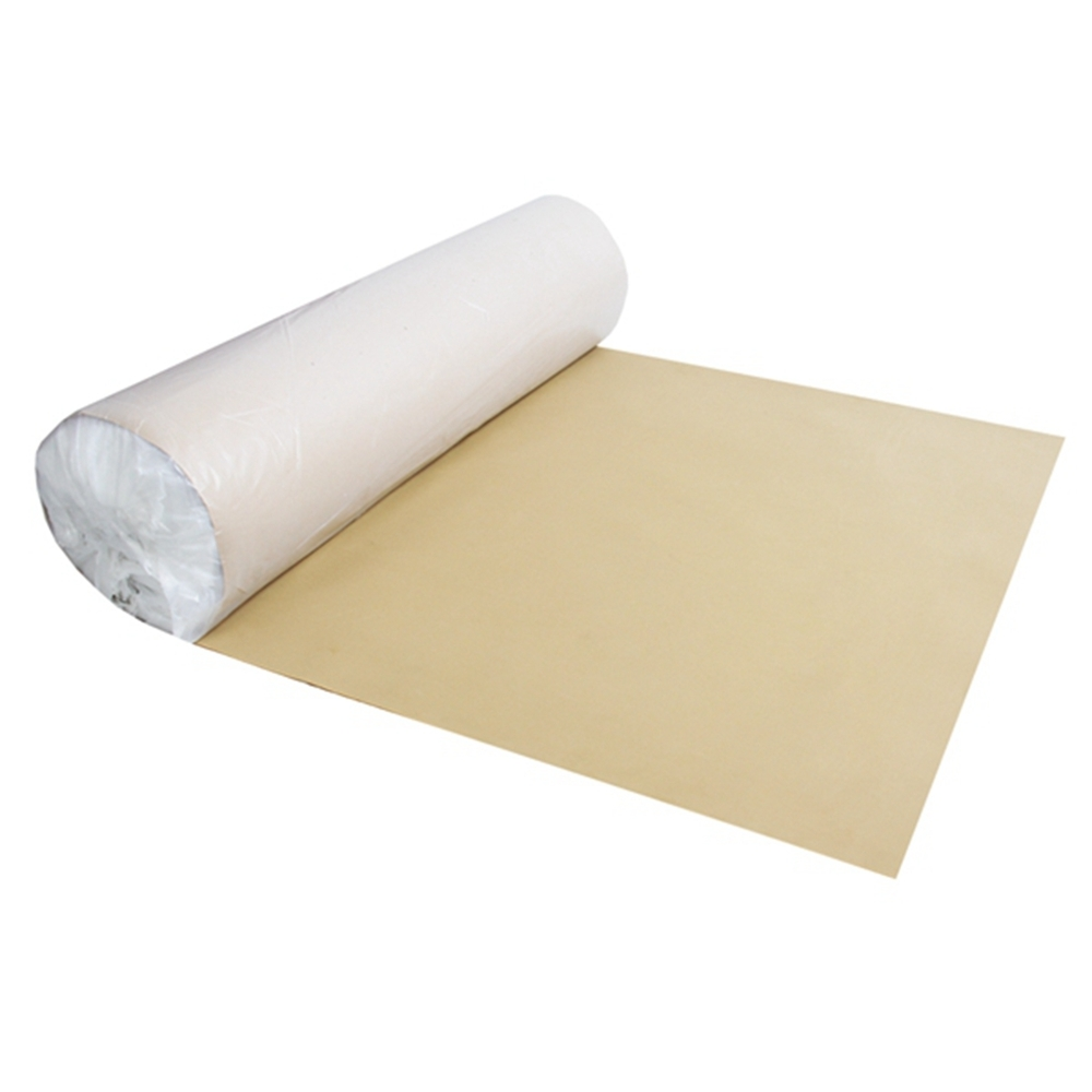 Wear-Resistant Rubber Sheets , Tan Natural Rubber Sheet