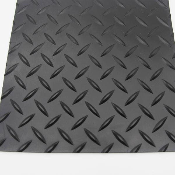 Skypro High-quality white rubber mat vendor for home