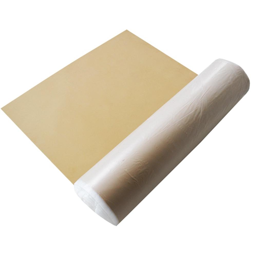 elastic rubber sheet