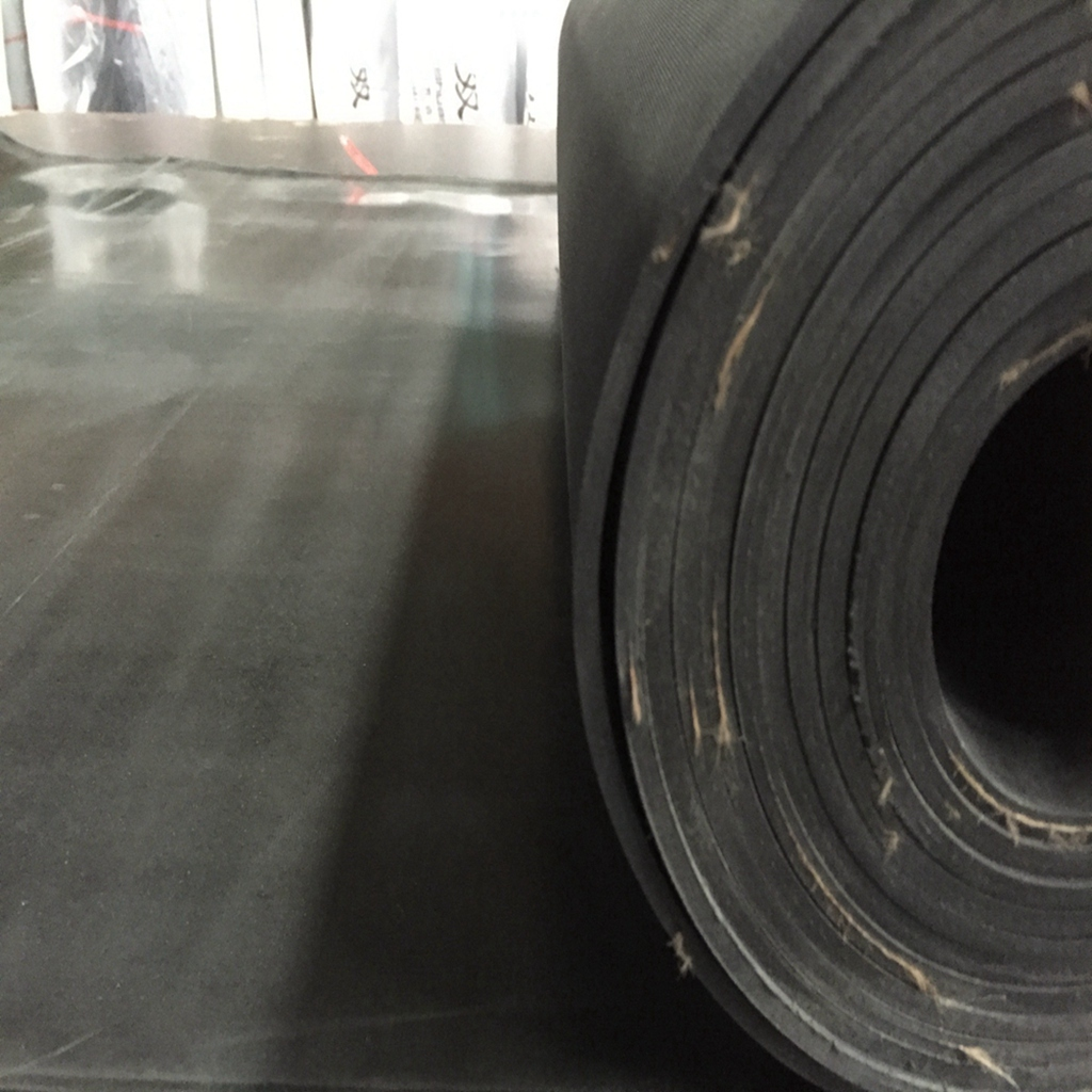 Skypro rubber floor company supplier for flooring mats