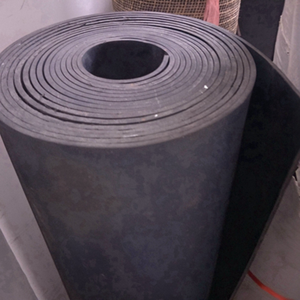 Anti-fatigue Rubber Mat Anti slip Rubber Sheet