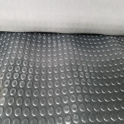 Good Quality Anti-slip Round Button Coin Industrial Floor Mat
