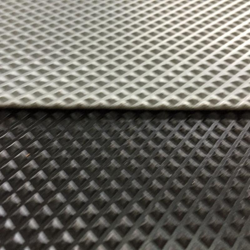 Skypro custom made rubber floor mats manufacturer