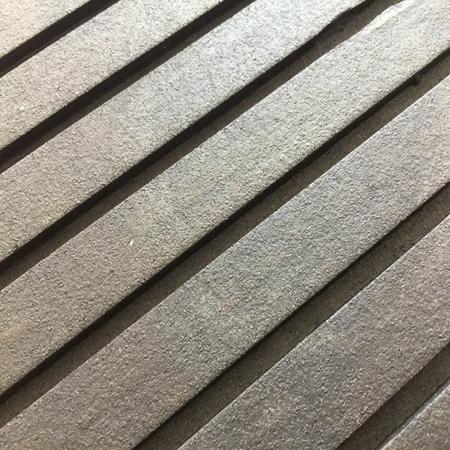 Non-Toxic Cow Mats Customized Pattern Rubber Flooring Mat