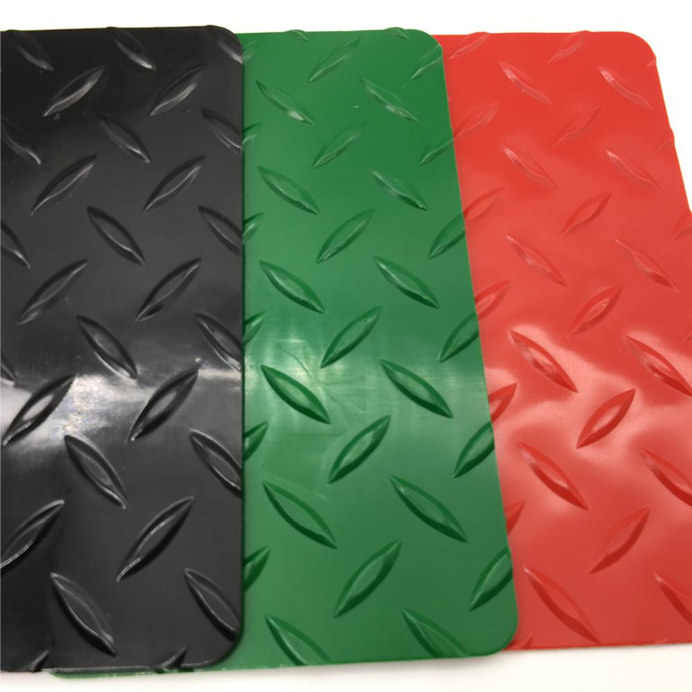 Hot sale anti-slip PVC floor carpet mat PVC coil mat