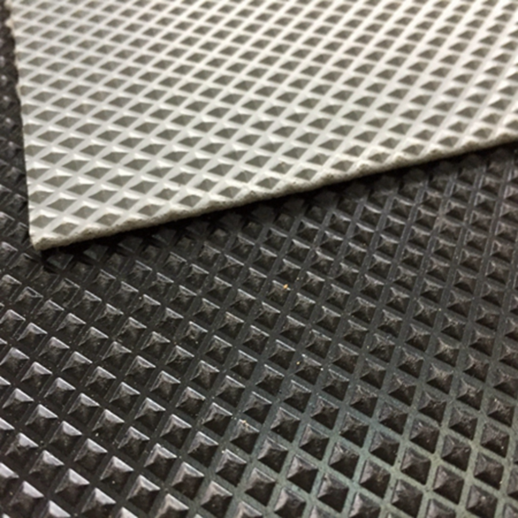 Skypro High-quality custom rubber floor mats supply for car