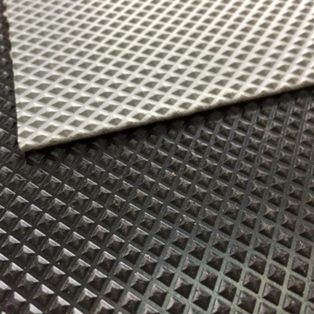 Custom custom rubber floor mats supply for car