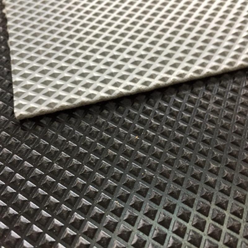 Skypro High-quality custom rubber floor mats supply for car