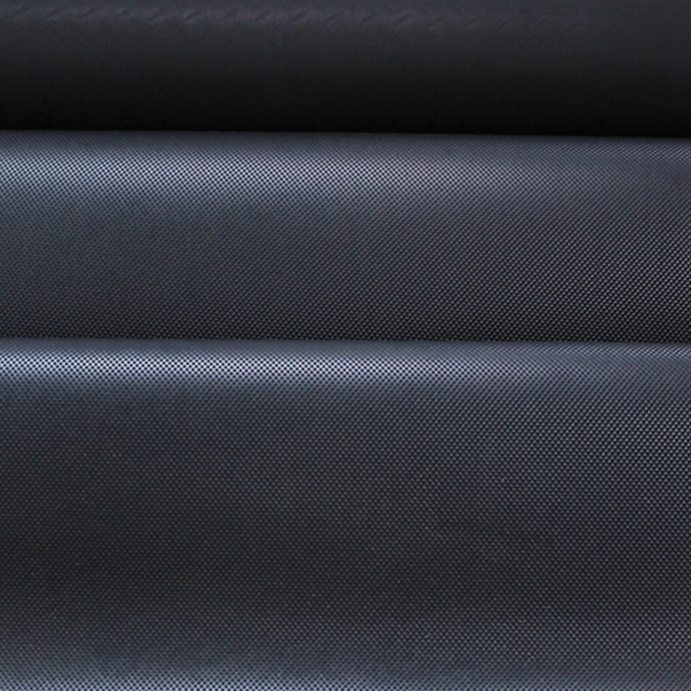 Hot sale diamond black design rubber sheet