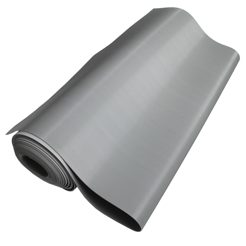 Electric Insulating Mats With Stripe natural rubber sheet