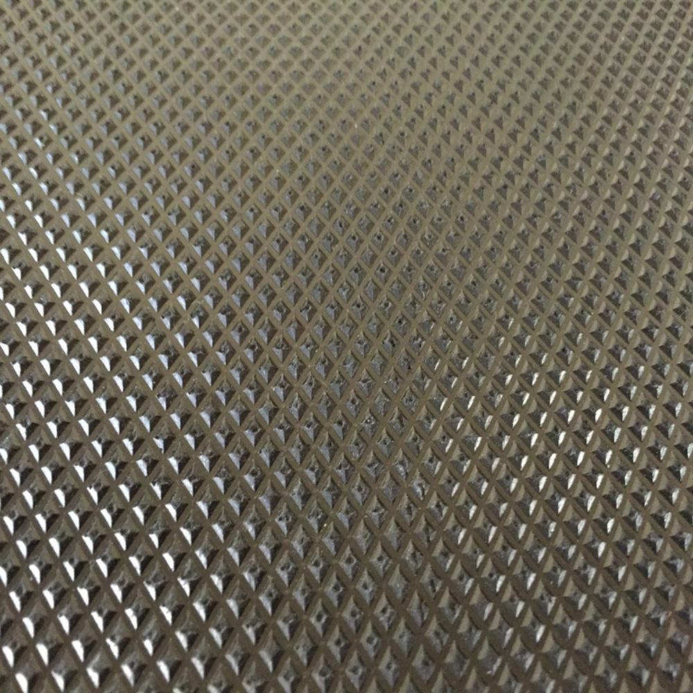 Pyramid Pattern Neoprene Rubber for Anti-skidding Flooring Matting