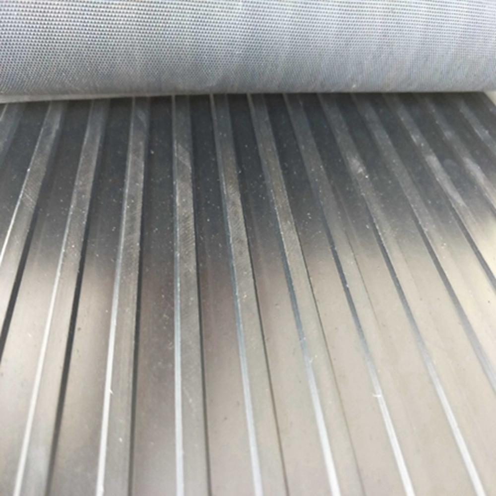 Best Quality Non-slip Pattern Safety Garage Usage Car Rubber Flooring Mat
