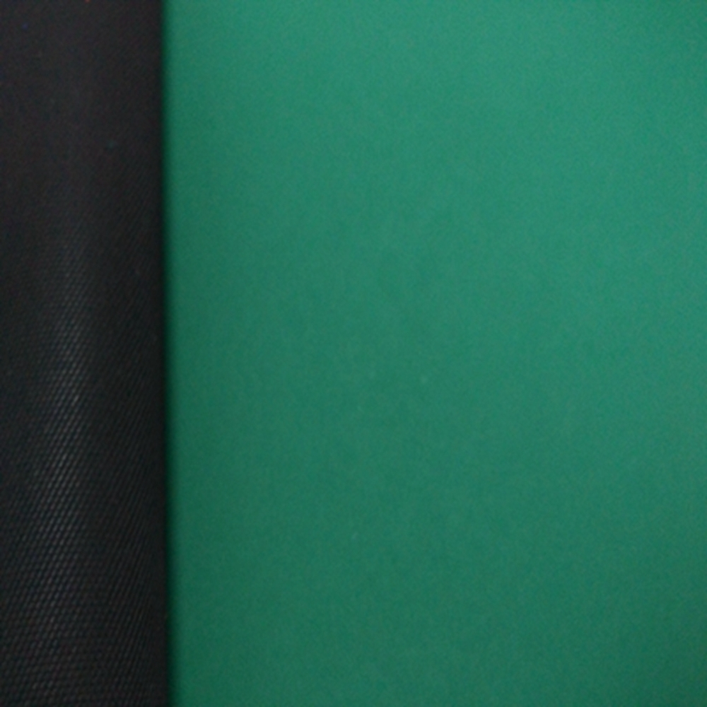 Wholesale black green electrical insulation safety rubber mats