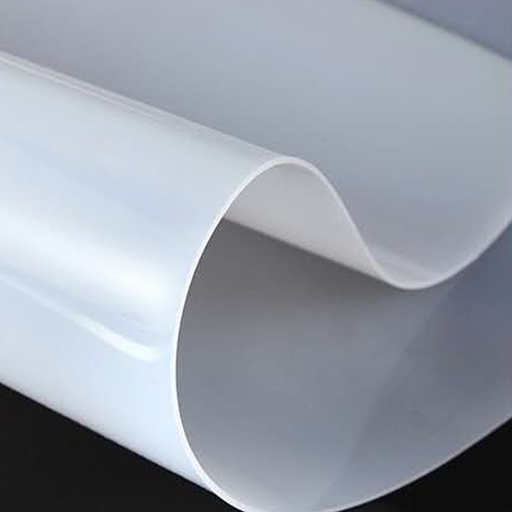 0.5Mm Thick High Temperature Food Grade Silicone Rubber Sheets