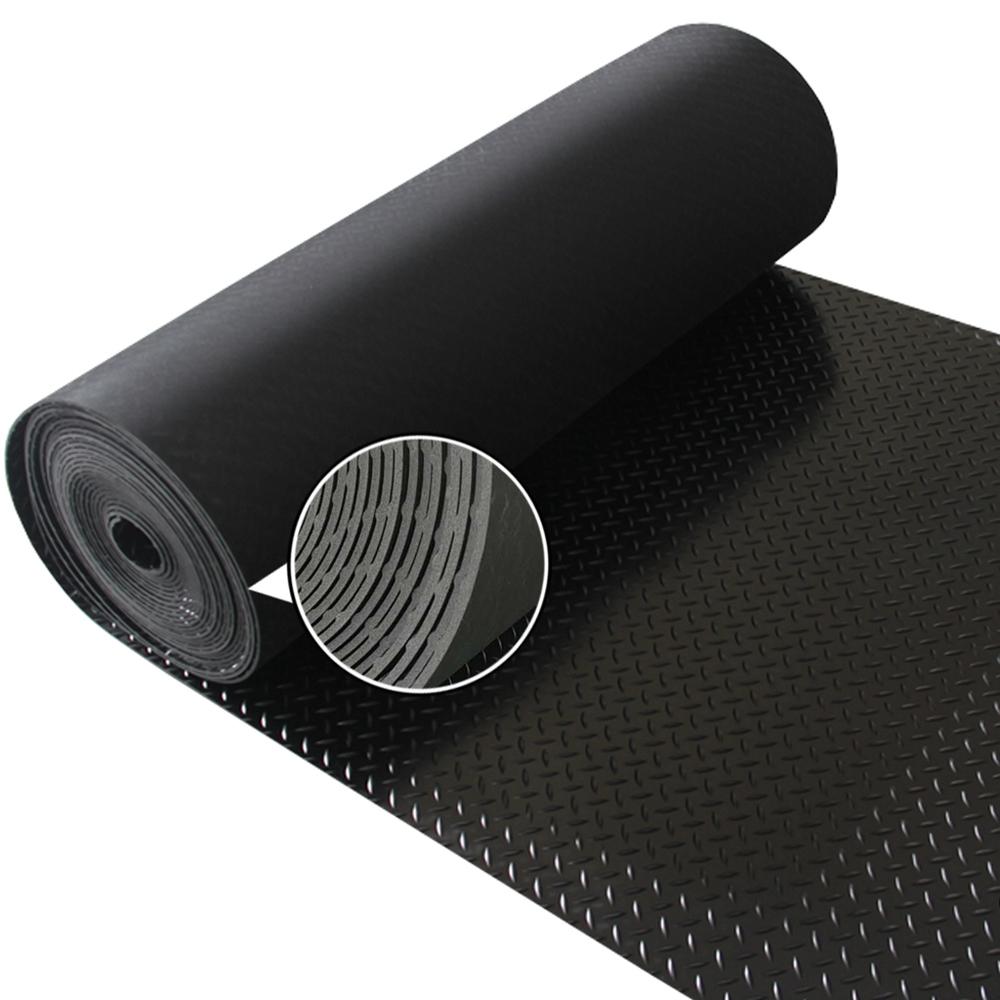 Wear-resistant waterproof factory price willow leaf pattern rubber sheet