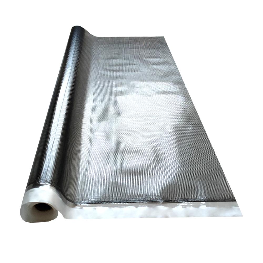 Waterproof Plastic Transparent EVA Tarpaulin Black Mesh Toiletry Cosmetic Bag Material