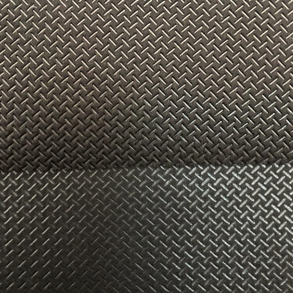 SBR CR Rubber Sheet Rolls Smooth Rough Embossed Neoprene Rubber