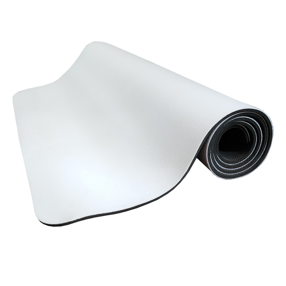 Neoprene Foam Rubber Sheets Blank Mouse Pad Material For Printing