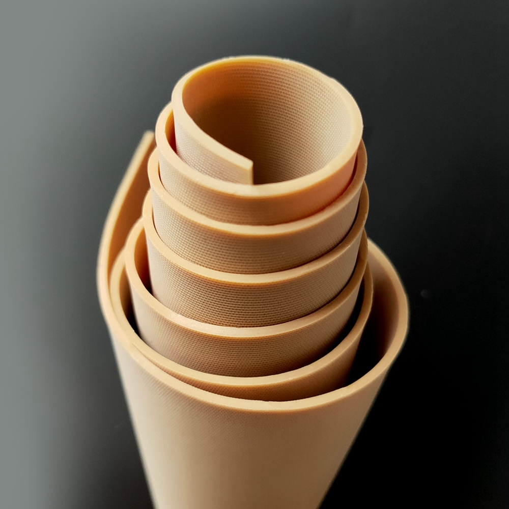 Best Quality High Elongation Elastic Natural Rubber Sheet