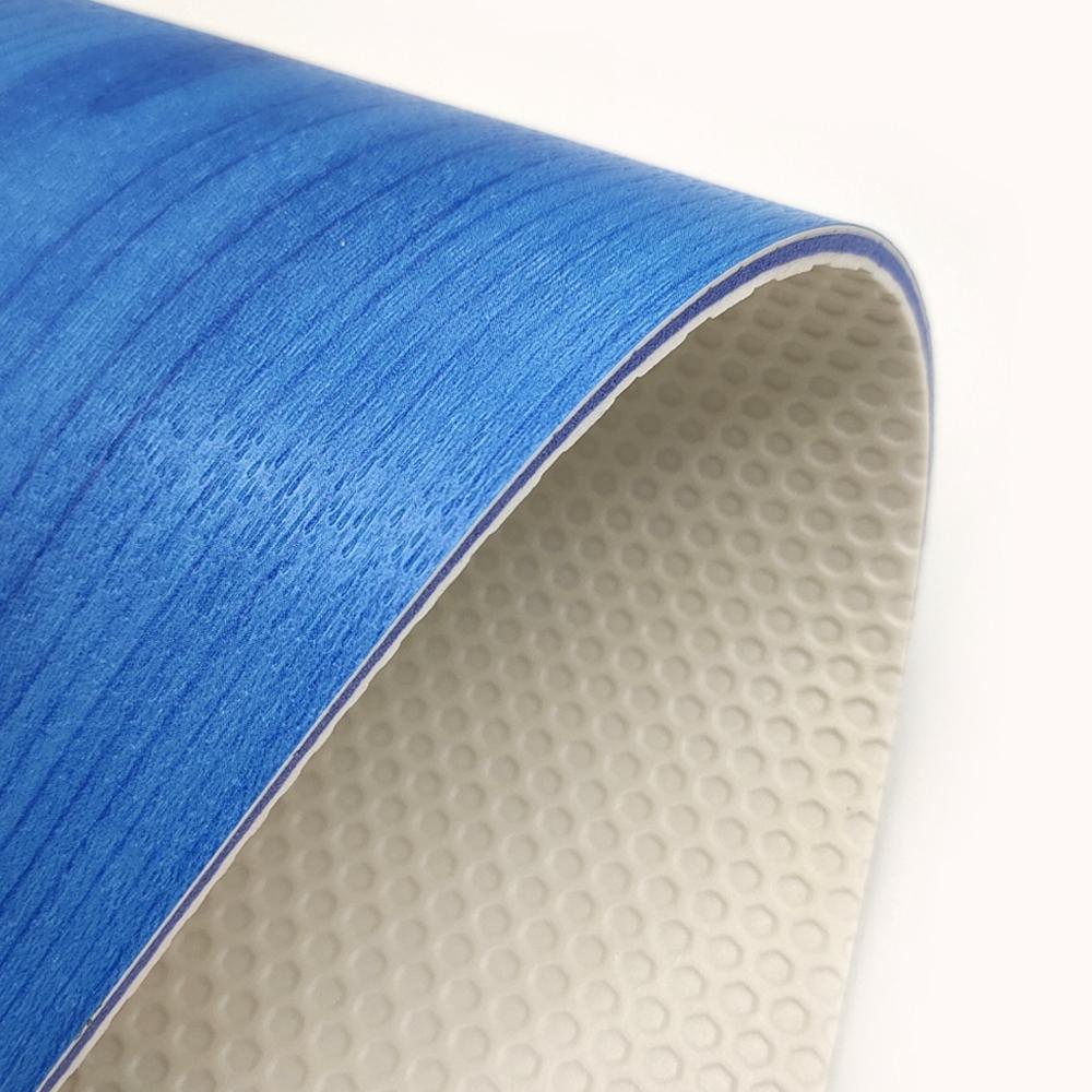 PVC vinyl flooring badminton basketball court mat