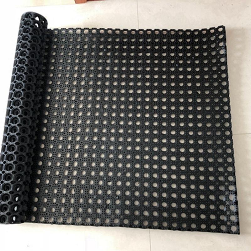 Skypro Custom rubber mat price for sale