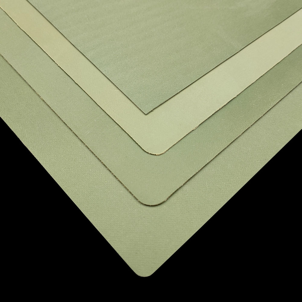 Wholesale Hypalon Rubber Coated Polyester Fabric For Luggage
