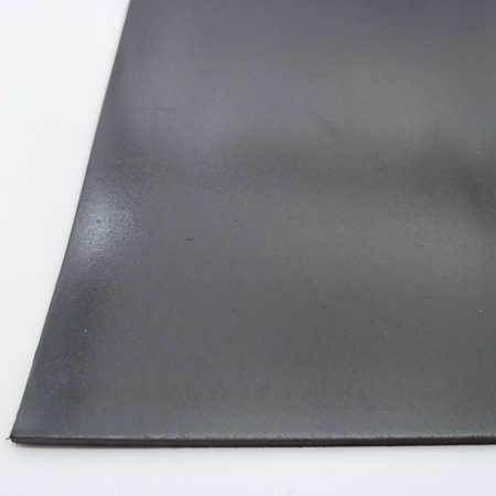 0.2-10mm Thick Self-adhesive flexible magnetic matting custom size large soft rubber magnetic sheet