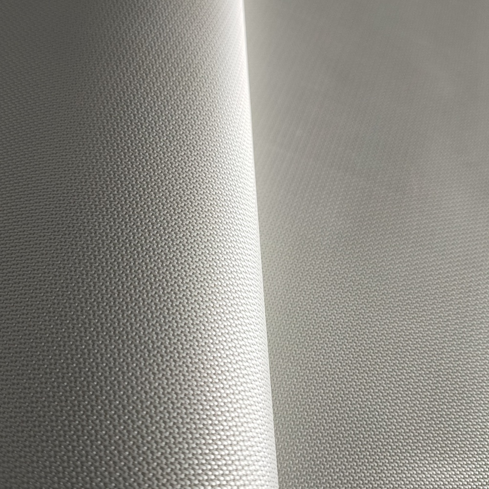 High Temperature Resistant Non-stick Of Silicone Coated Fiberglass Fabric