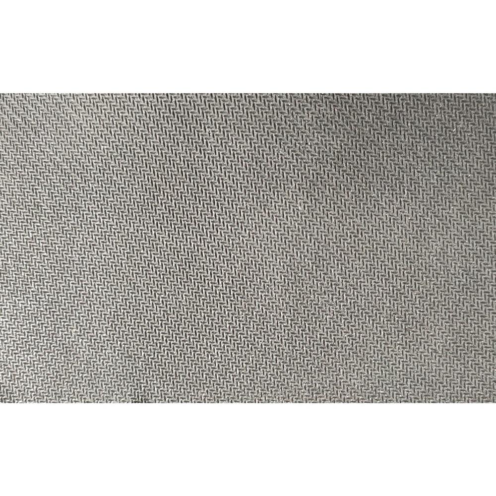 Recycle Anti-slip Black Shark Skin Material Neoprene Embossed Fabric Sheet