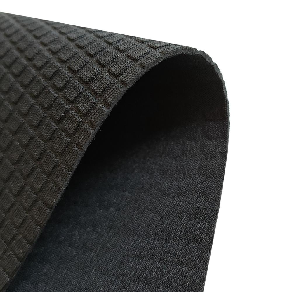 Luxury Scuba Neoprene Fabric Scuba Wet-suit Fabric Polyester Spandex Material