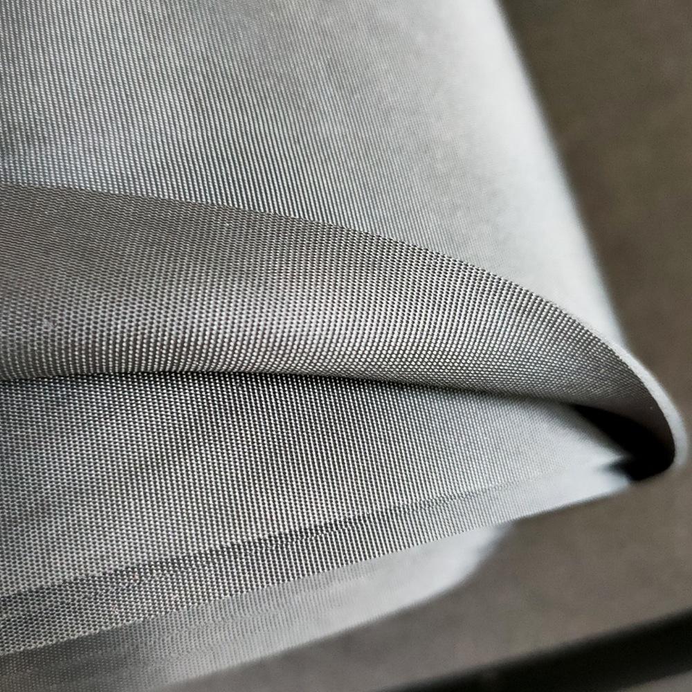 High Temperature Insulation Elastic Black Nature Rubber Foam Sheet
